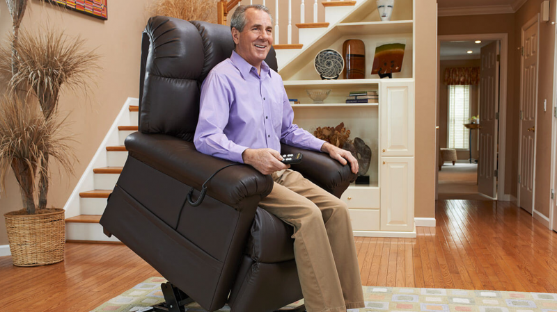 The Significant Impact of Power Lift Chairs