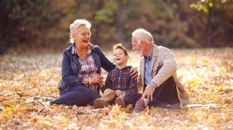 A Home Fall Prevention Checklist for Older Adults