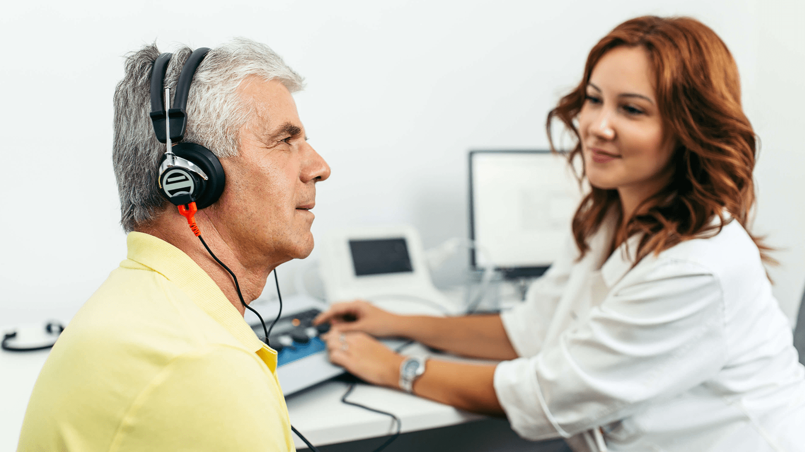 Top Ten Signs of Hearing Loss