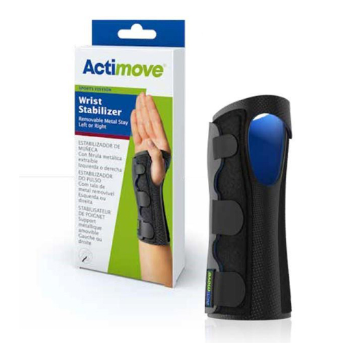 Actimove Wrist Splint / Stabilizer
