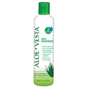 Aloe Vesta Skin Conditioner Moisturizer 8oz