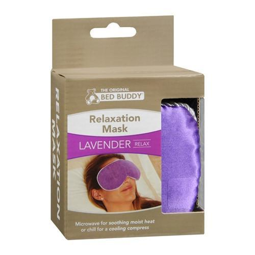 Carex Bed Buddy at Home Relaxation Mask