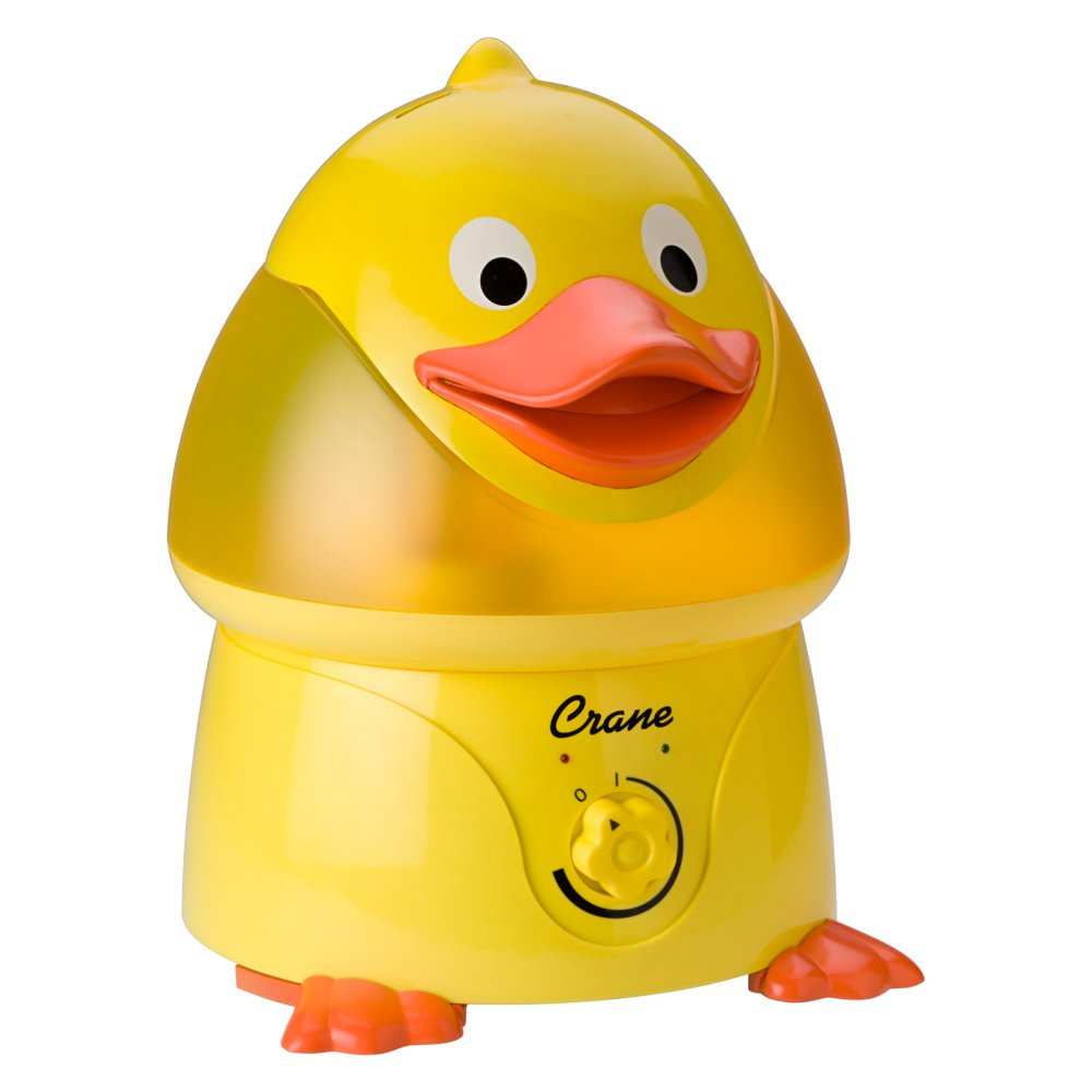 Crane Cool Mist Humidifier Duck