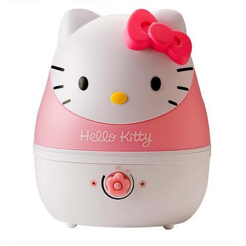 Crane Cool Mist Humidifier Kitty