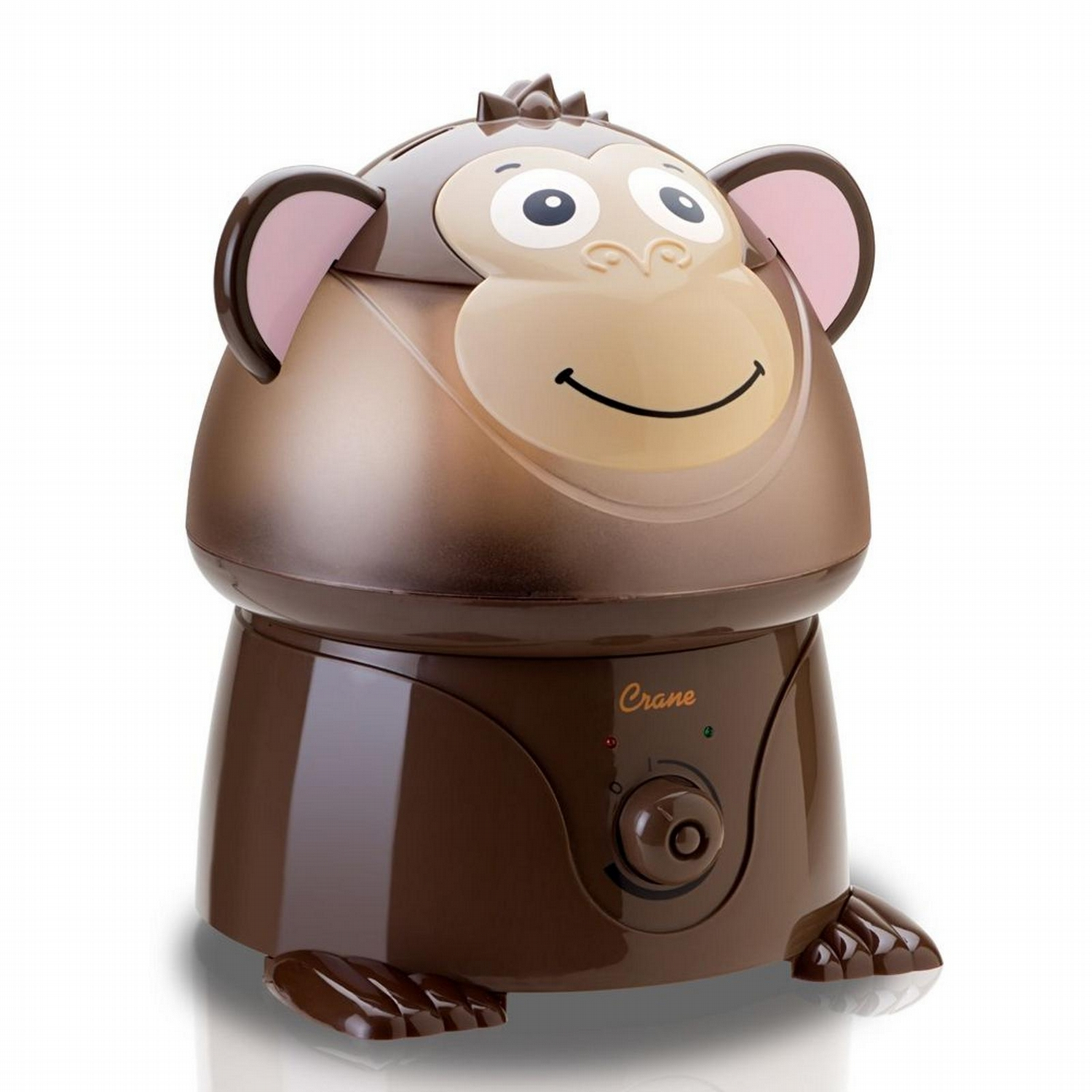 Crane Cool Mist Humidifier Monkey