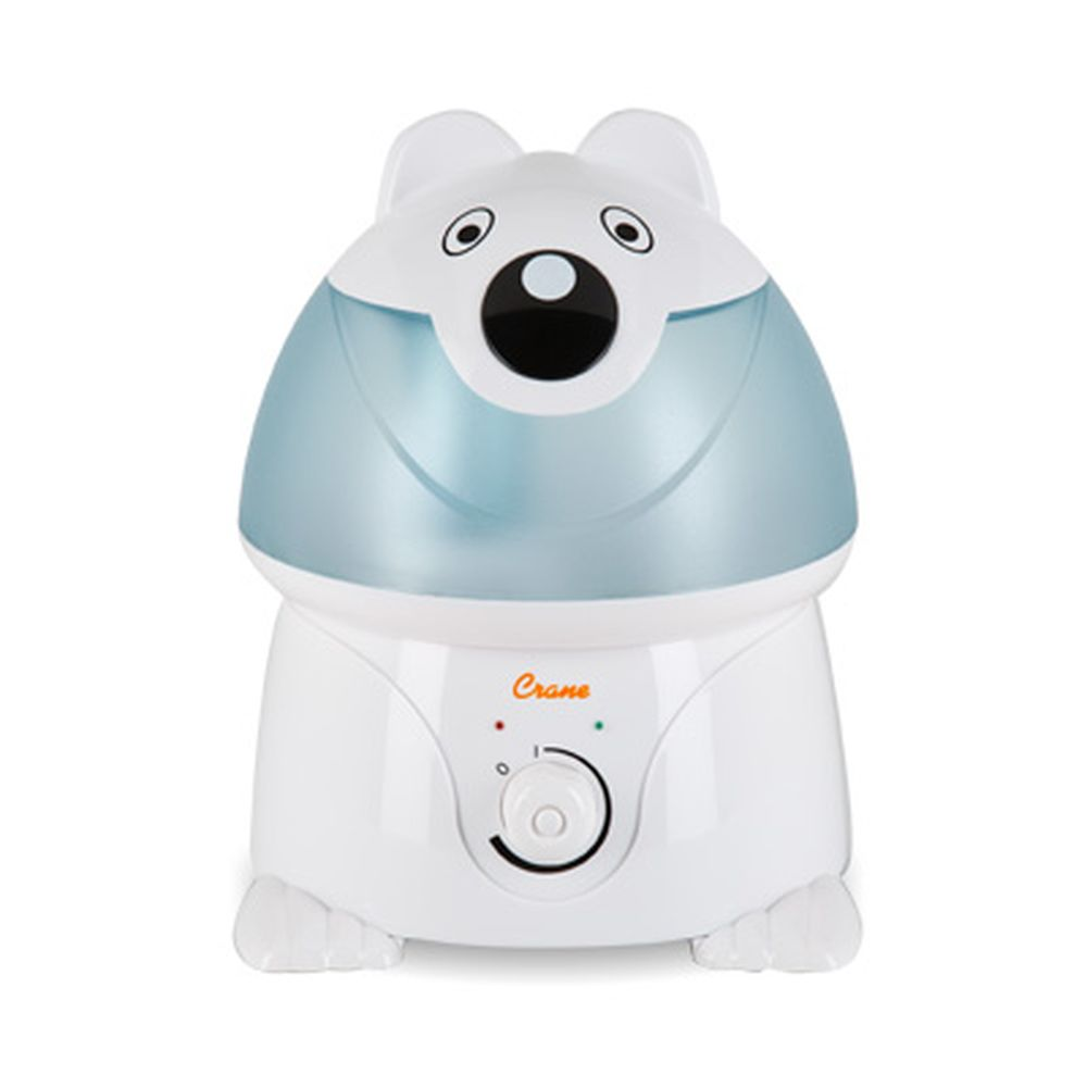 Crane Cool Mist Humidifier Polar Bear
