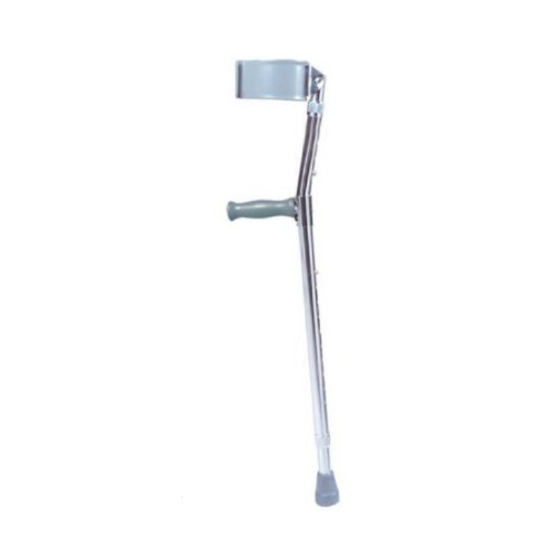 Drive Steel Forearm Crutches - 300 lbs