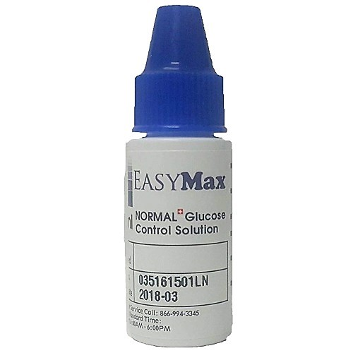 EasyMax Control Solution