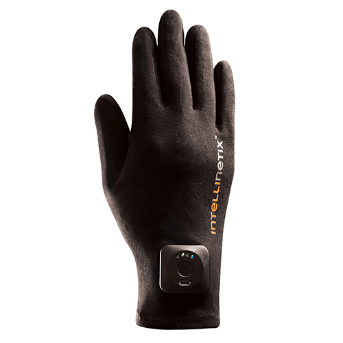 Intellinetix Vibrating Pain Relief Therapy Gloves 2