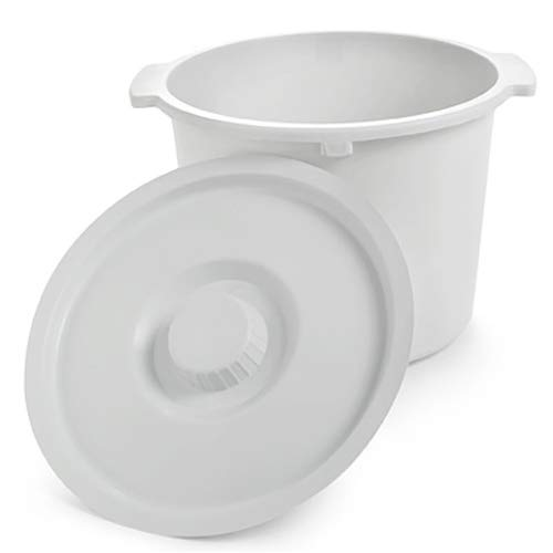 Invacare Replacement Pail with Lid