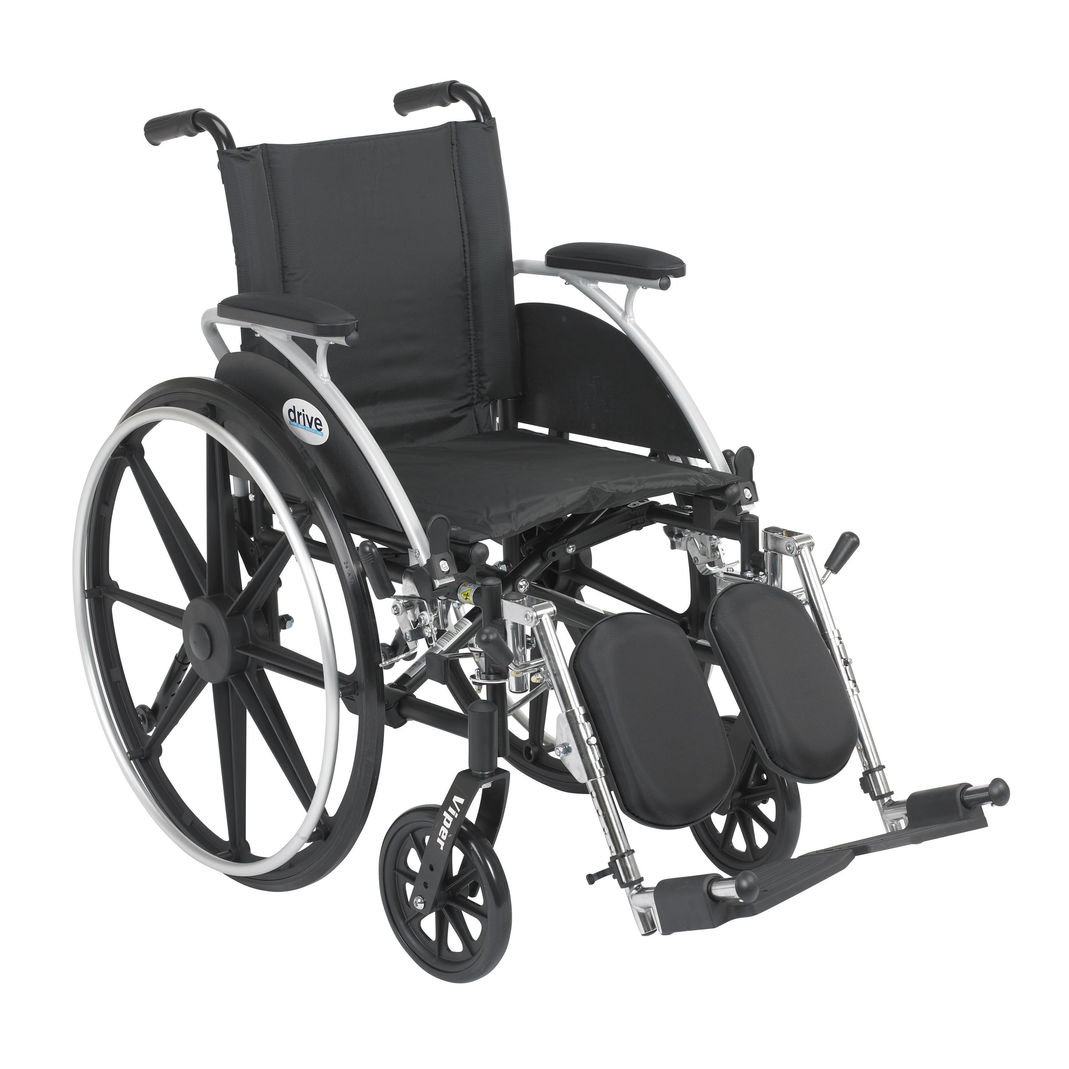 Invacare Tracer SX5 Wheelchair, Flip-Back Desk-Length Arms
