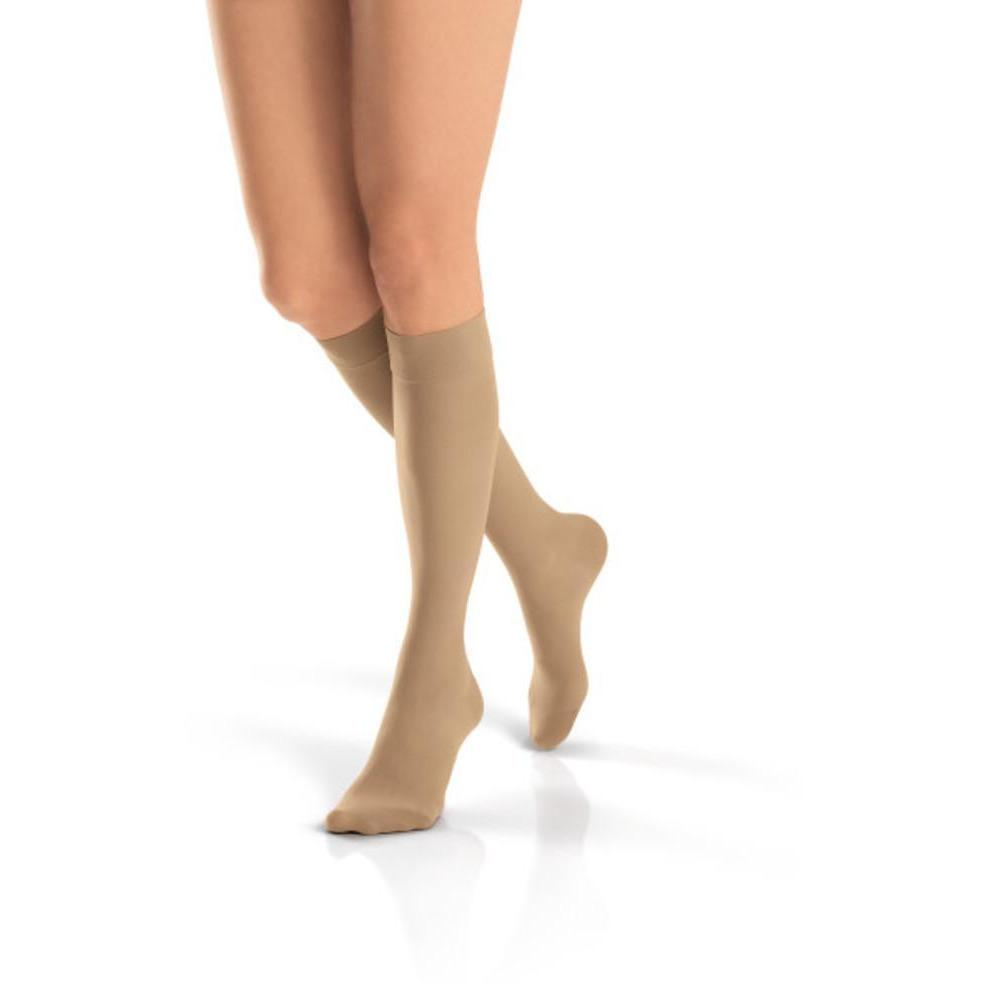 Jobst Ultrasheer Supportwear 8-15 mmHg Compression Stockings - Bronze