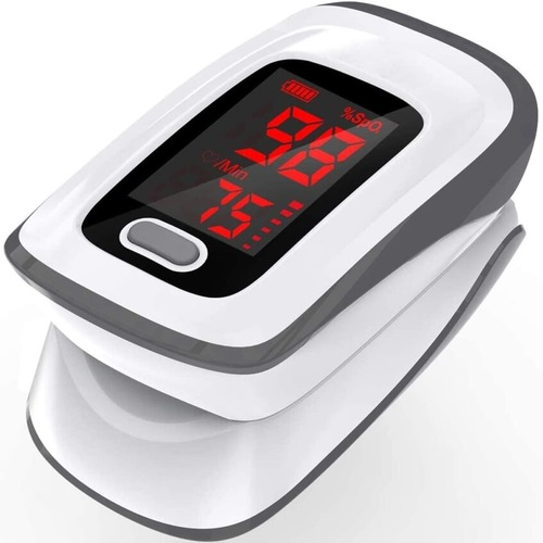 Jumper Medical Fingertip Pulse Oximeter