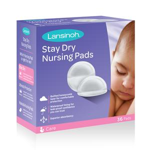 Lansinoh Labs Disposable Nursing Pad Soft