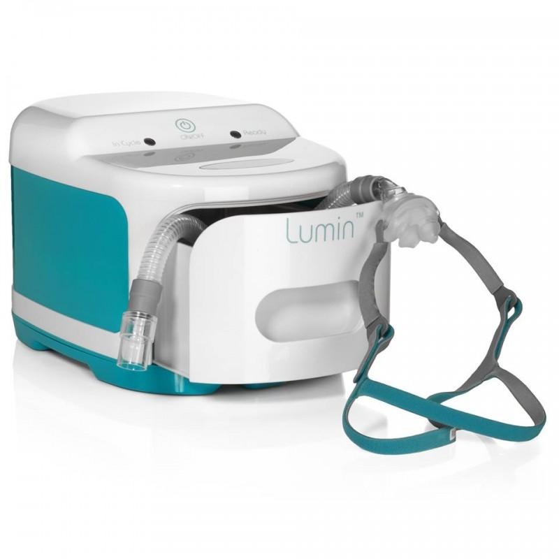 Lumin CPAP Accessory Sanitizer