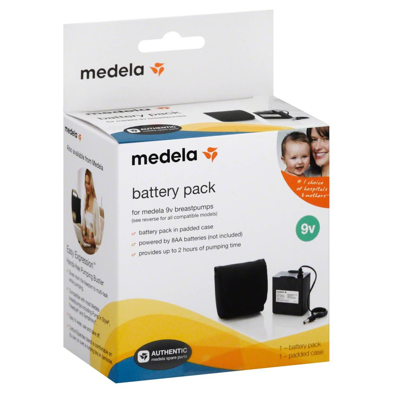 Medela Pump In Style Battery Pack