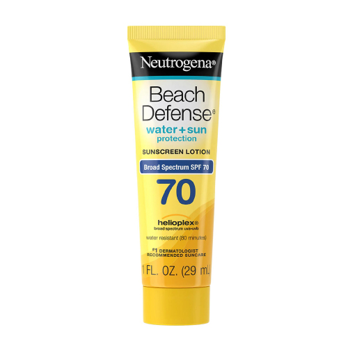 Neutrogena Beach Defense SPF 70 Sunscreen - 1.7 oz
