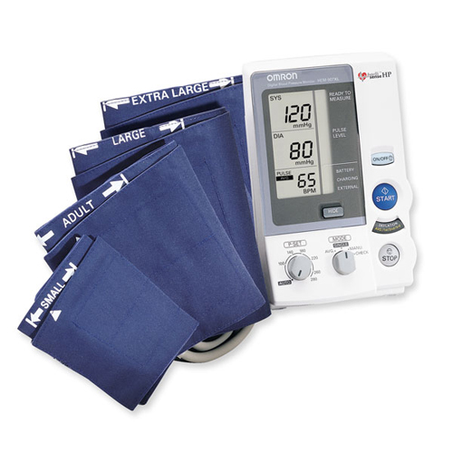 Omron Intellisense Pro Digital Blood Pressure Monitor