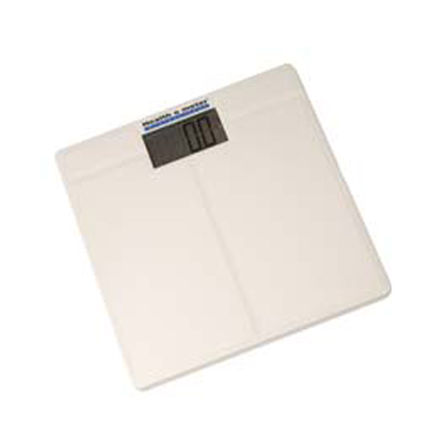 Pelstar Digital Floor Scale - 400 lb Capacity