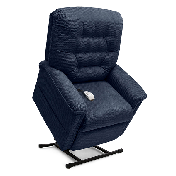 Pride Mobility Heritage Lift Chair - LC - 358