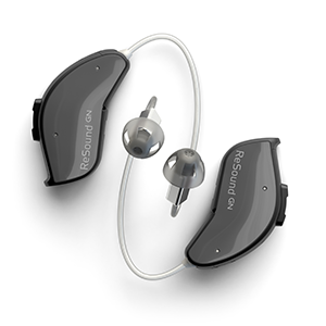 ReSound LiNX Quattro Hearing Aids
