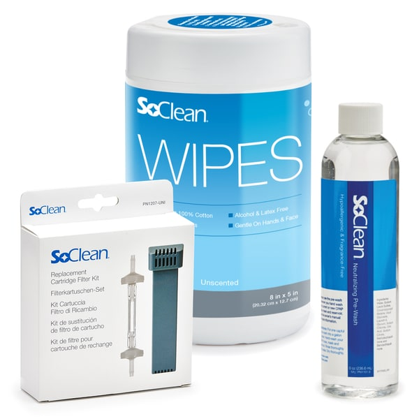 SoClean Bundle