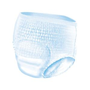 TENA Protective Underwear, Plus Absorbency XL (55 to 66 Waist)