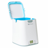 Image of SoClean 2 CPAP Cleaner and Sanitizer