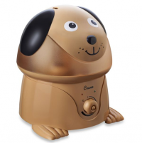 Image of Crane Ultrasonic Cool Mist Humidifier - Dog