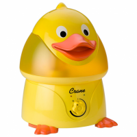 Image of Crane Ultrasonic Cool Mist Humidifier - Duck