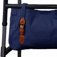 Image of Granny Jo Walker Bag Deluxe Navy