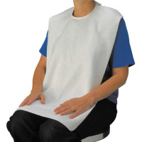 Image of Drive Terry Bib with Liner
