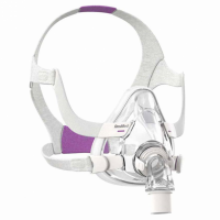 Image of ResMed AirFit F20 for Her Complete Mask System, Small