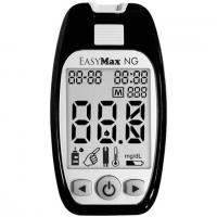 Image of EasyMax NG (Next Generation) Meter Kit