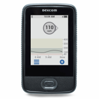 Image of Dexcom G6 Receiver