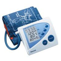 Image of A&D Medical Extra-Large Arms Automatic Blood Pressure Monitor