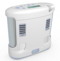 Image of Inogen One G3 Portable Oxygen Concentrator - 8 Cell