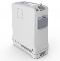 Image of Inogen One G4 Portable Oxygen Concentrator - 8 Cell