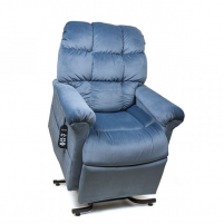 Image of Golden Technologies Cloud Lift Chair with MaxiComfort - PR-510