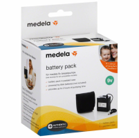 Image of Medela Pump In Style Battery Pack