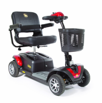 Image of Golden Technologies Buzzaround EX 4-Wheel Scooter
