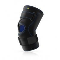 Image of Actimove Wrap Around Knee Brace With Polycentric Hinges