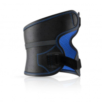 Image of Actimove Adjustable Dual Knee Strap