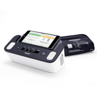 Image of Omron Complete: EKG + Wireless Blood Pressure Monitor