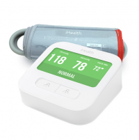 Image of iHealth Clear Wireless Blood Pressure Monitor