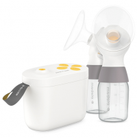 Image of Medela Pump In Style with MaxFlow Double Electric Breast Pump