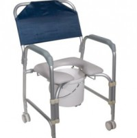 Category Image for Commodes