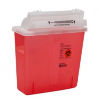 Category Image for Sharps Containers