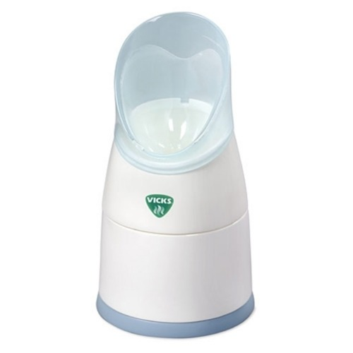 Vicks Portable Steam Inhaler