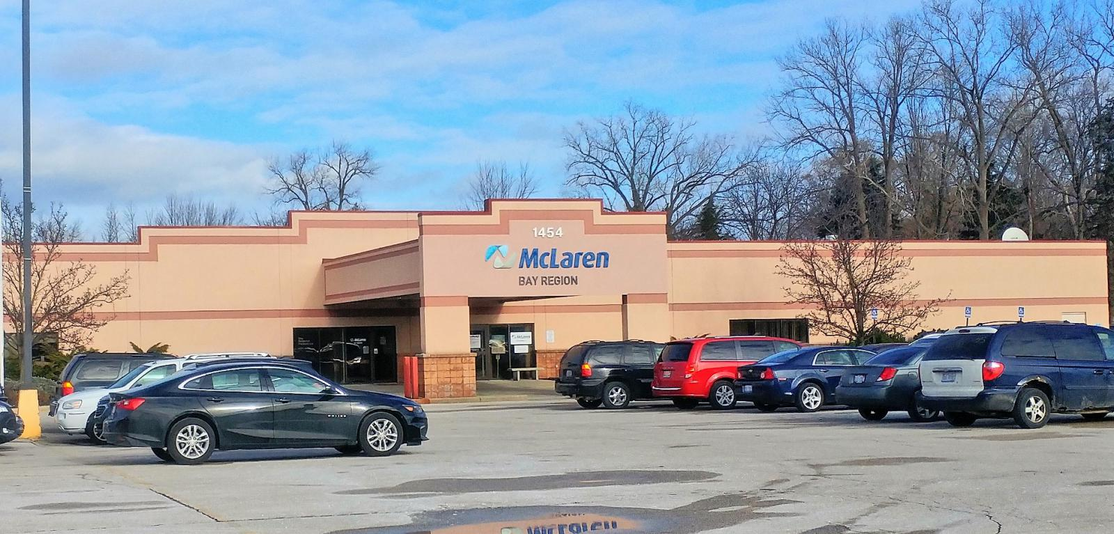 Image of Hart Medical Equipment Bay City Location